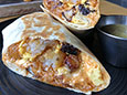 Pork Belly Burrito