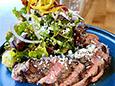 Steak & Feta