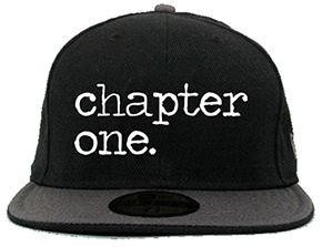 chapter one. Hat